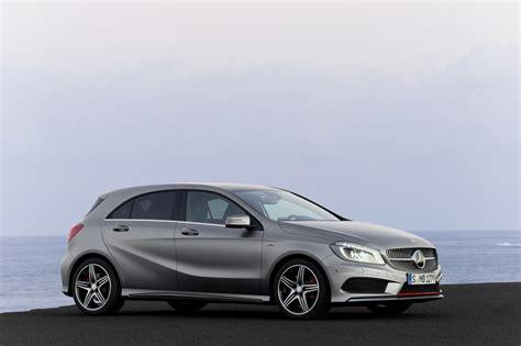 Mercedes A Class Image by Mercedes A Klasse Prijzen Vanaf 28 995 Autoblog Nl