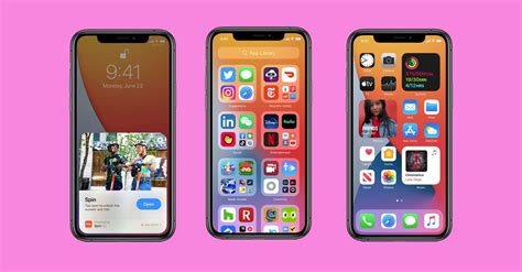 How to download iOS 14 and try out its best new features ...