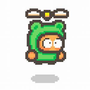 Flappy Bird devs launch Swing Copters 2, now available on ...