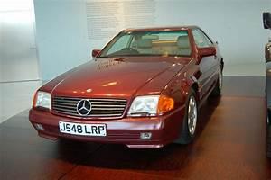 File:Lady Dis 500 SL (Mercedes-Benz museum) jpg