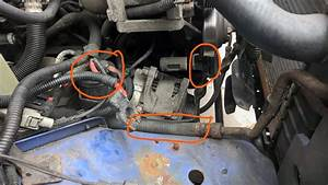 Replace 2001 Jeep Cherokee Battery Wiring Harness