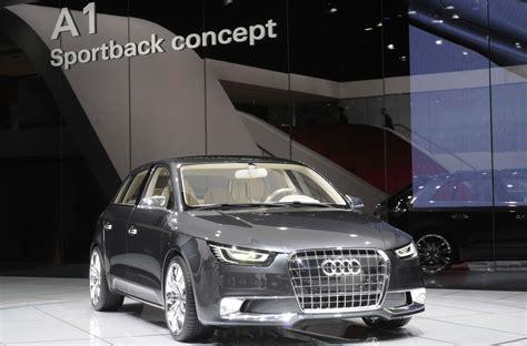 Ausmotivecom Audi A1 Sportback Image Gallery