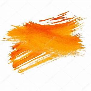 Tache De Couleur Peinture Fond Blanc : tache helminthosporienne aquarelles orange isol sur fond blanc photographie maxximmm1 ~ Melissatoandfro.com Idées de Décoration