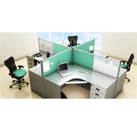 wooden modular office furniture rs  square feet ms