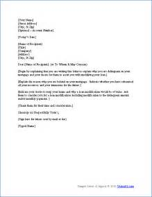 Mortgage Loan Modification Letter hnczcyw com
