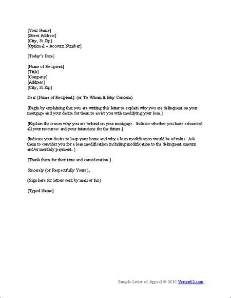 mortgage reinstatement letter