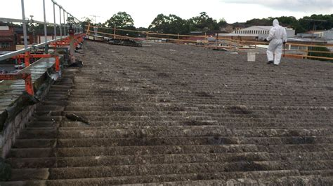 asbestos roof removal st choice asbestos removal