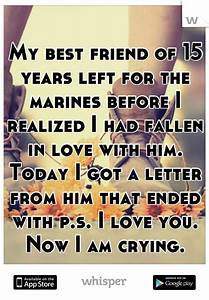 Pics For > I Love You Best Friend Letter