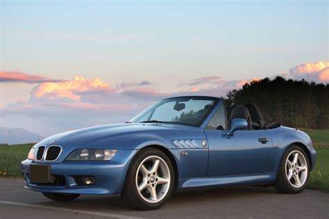 Bmw Z3 Roadster And Coupe Club E36/7