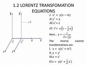 Relativistic Formulation Of Maxwell Equations