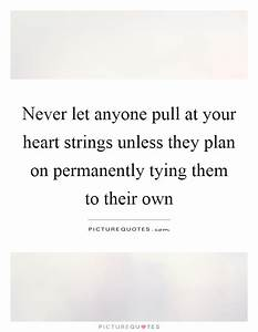 Tying Quotes | ... Pull String Quotes