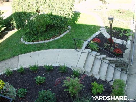 garden slope solutions 28 best sloping yard solutions drawing inspiration from vacation a coastal themed garden