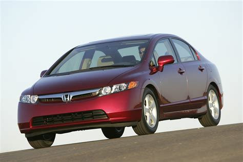 Honda Civic Picture by 2006 Honda Civic Review Top Speed