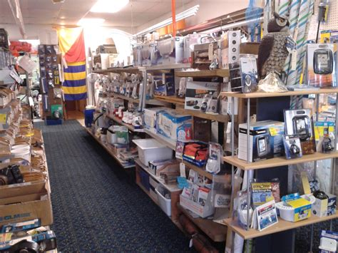 Disappearing Boat Cleats by Bob S Discount Marine Supply Port Orange Fl