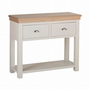 Console Table With Drawers glass » Home Decorations Insight