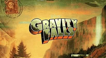 Falls Gravity Opening Gravityfalls Last Picsart