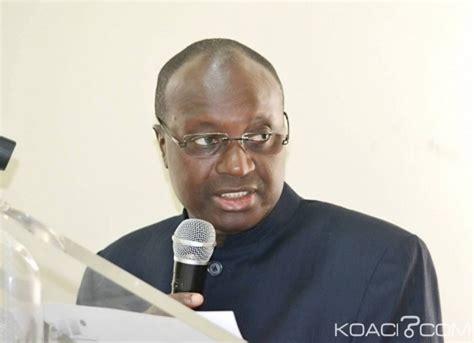 chambre de commerce sens côte d 39 ivoire faman touré sans nouveau président