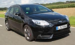 Ford Focus Turnier Kombi : einzeltest ford focus st turnier 2012 ~ Jslefanu.com Haus und Dekorationen