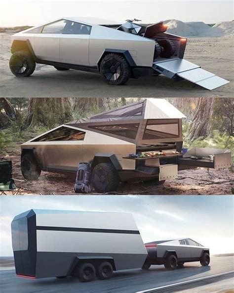 26+ Rv Trailer For Tesla 3 Pictures