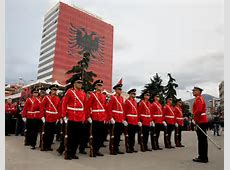 Albania celebrates 100 years of independence PHOTOS