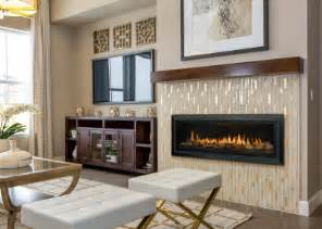 Gas Fire Inserts To Fireplaces by Modern Contemporary Amp Direct Vent Fireplace Gas Inserts