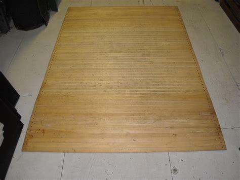 tap dancing mat
