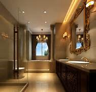 Luxurious Interior Design Luxury Bathroom Interior Design Neoclassical