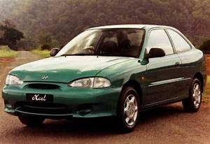 Used Car Review Hyundai Excel 1994