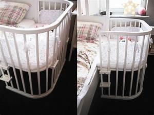 Gitter Für Bett : test beistellbett babybay ein erfahrungsbericht von mama nathalie ~ Eleganceandgraceweddings.com Haus und Dekorationen
