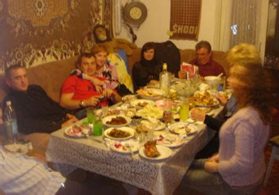 Family Accommodation In Simferopol While Learning Russian