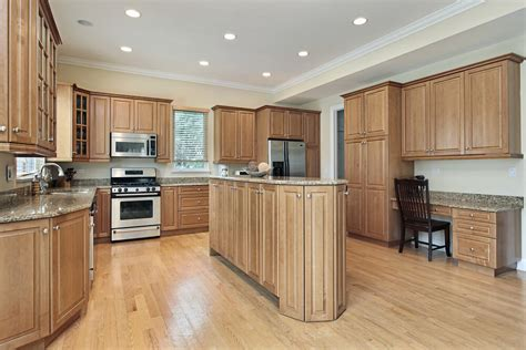 light wood kitchen designs 53 spacious quot new construction quot custom luxury kitchen designs 7018