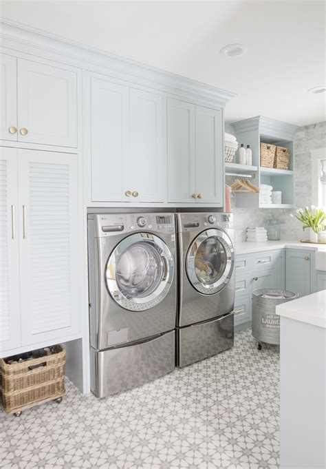 laundry and dryer home tour series laundry room