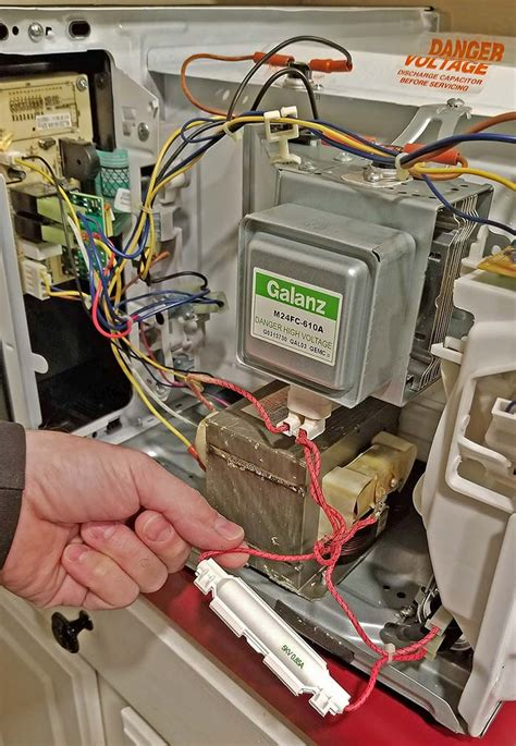 microwave fuse replacement costbestmicrowave