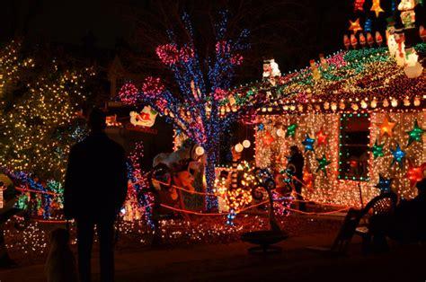 road trip    christmas lights  texas