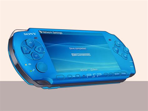 How To Connect A Psp To The Internet (with Pictures)