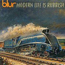 Modern Life Is Rubbish - Wikipedia  Modern