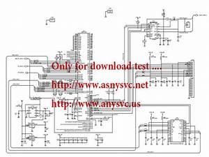 Schematic Nokia 3120classic