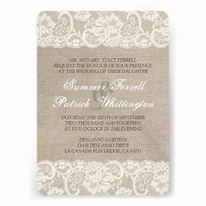 pinterest o the worlds catalog of ideas With wedding invitations with lace overlay