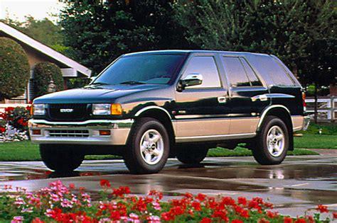 isuzu rodeo 1991 1997 auto