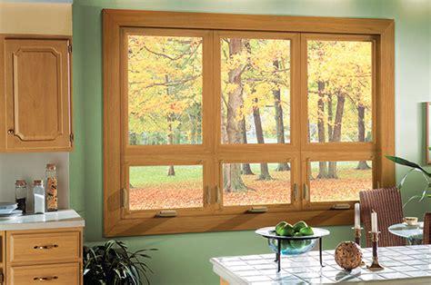Casement Windows & Awning Windows