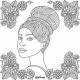 Coloring Adult Sheets Africa Patterns Therapy Colouring Printable Refugees Grown Ups Embroidery sketch template