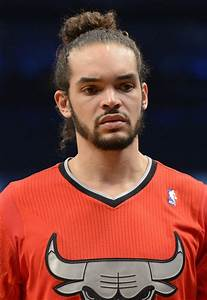 Joakim Noah Pictures - Chicago Bulls vs. Brooklyn Nets ...