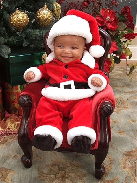 new born baby xmas photo bck readers pictures santa baby quot