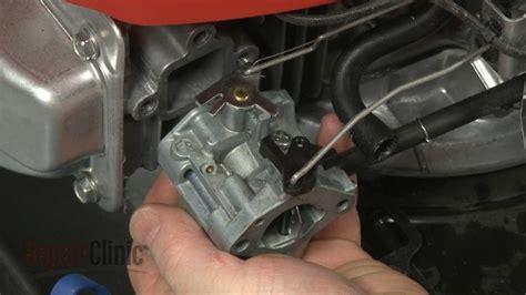 Pressure Washer Won Start Honda Small Engine