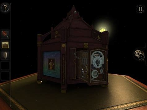 Review The Room Is An Ios Game So Good, It's Scary Macworld