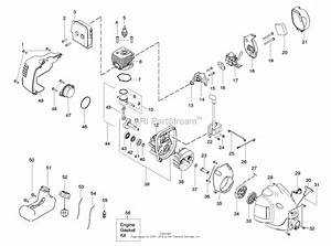 poulan te475 gas trimmer parts diagram for engine With weed eater diagram