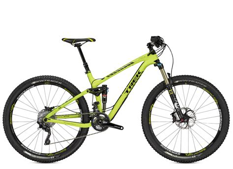 2015 Fuel EX 9.8 27.5 - Bike Archive - Trek Bicycle