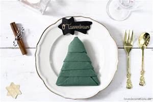 Tannenbaum Aus Serviette Falten : servietten falten tannenbaum handmade kultur ~ Lizthompson.info Haus und Dekorationen