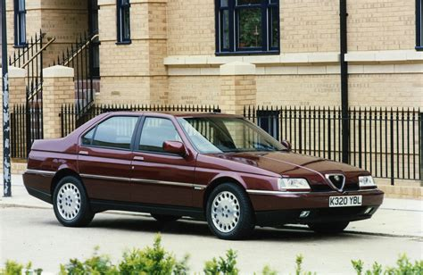 Alfa Romeo 164 by Alfa Romeo 164 Picture 13132