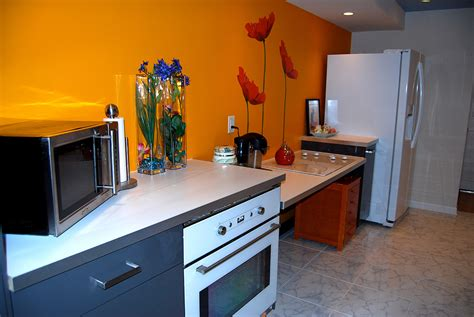 ADA Compliant Kitchen Remodeling  Lindee Construction